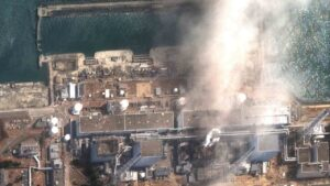 Tokyo earthquake might've caused additional damage to the Fukushima nuclear plant- Technology News, FP