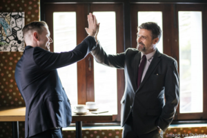 6 Ways To Win By Creative Partnering With Competitors