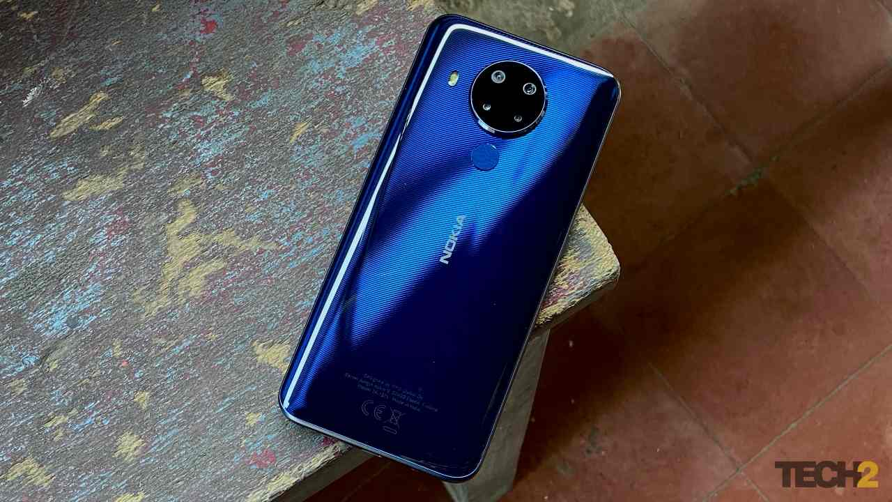 A decent budget smartphone for stock Android fans- Tech Reviews, FP