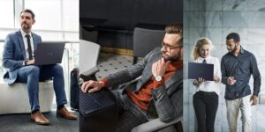 ASUS' ExpertBook range scores high with startup founders