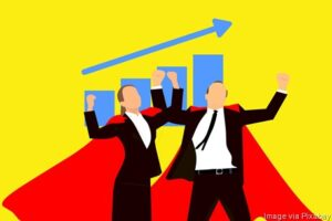 7 Keys To Scaling A Startup into A Thriving Business