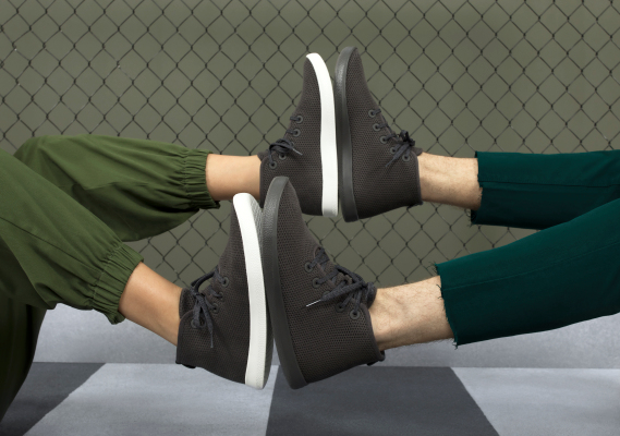 Allbirds is investing in a plant-based leather substitute, plans faux-leather shoe drop in December – TechCrunch