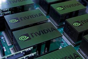 Nvidia forecasts sales above estimates as gaming chip sales surge- Technology News, FP