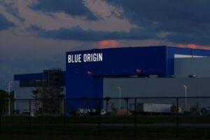 Blue Origin delays New Glenn rocket launch to 2022- Technology News, FP