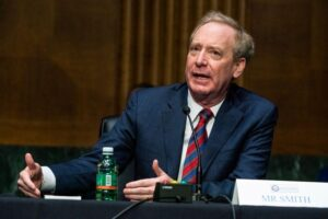 Microsoft failed to shore up defenses that could have limited SolarWinds hack – U.S. senator