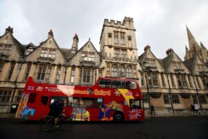 Oxford University says research not affected after media reports of COVID lab hack- Technology News, FP