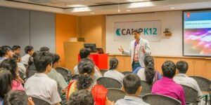 How edtech startup Camp K12 scaled up from a coding bootcamp to a live learning platform