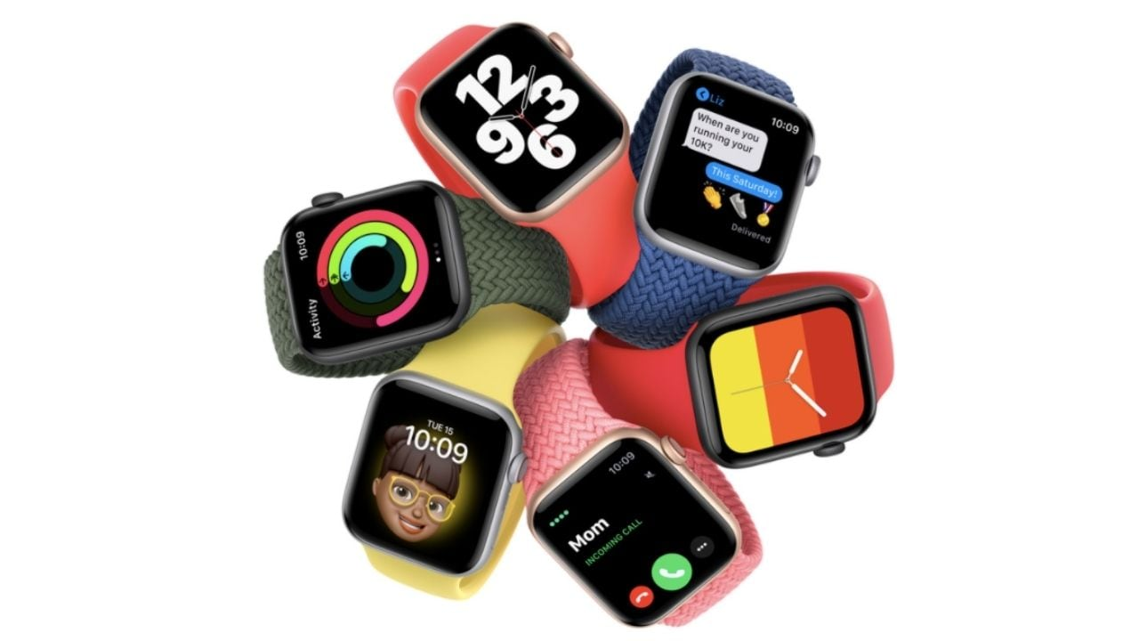 Apple Watch Series 5, Watch SE users facing charging issues will receive free repairs service- Technology News, FP