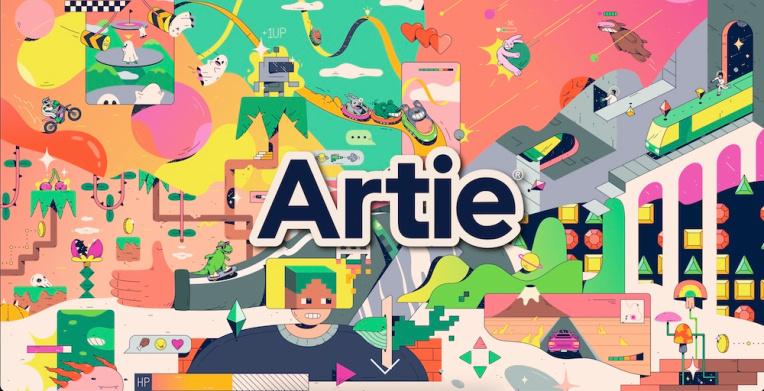 Artie raises $10M for app-less mobile games – TechCrunch