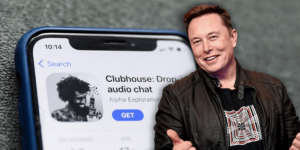 Clubhouse downloads jump past 8M after Elon Musk's appearance on the invite-only audio app