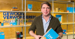 Amazon's Dutch rival Coolblue achieves a turnover of €2B in 2020; acquires energy company ServiceHouse