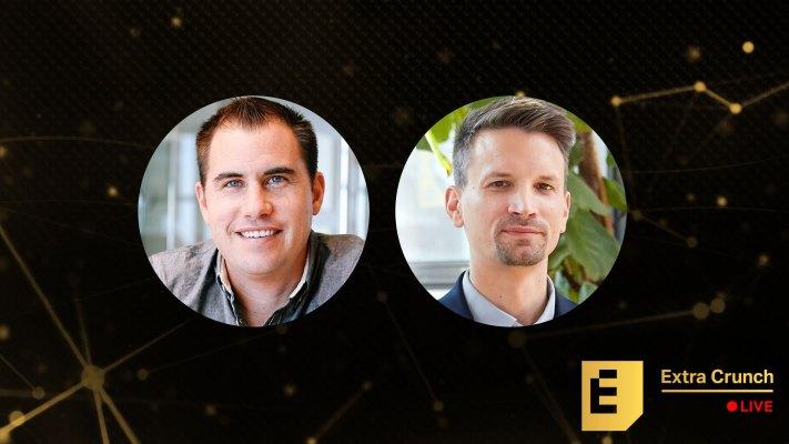 Meet Accel's Steve Loughlin and Ironclad's Jason Boehmig – TechCrunch