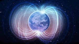 First Australian evidence of big shift in Earth's magnetic poles found, might help predict the next- Technology News, FP