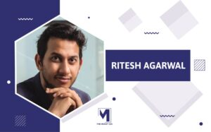 Oravel Travels To OYO Rooms: Ritesh Agarwal's Journey Of Becoming The Youngest Billionaire Of India
