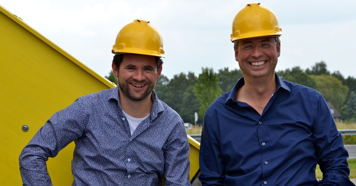 Amsterdam-based fast-charging startup Fastned charges itself with €150M through accelerated bookbuild offering