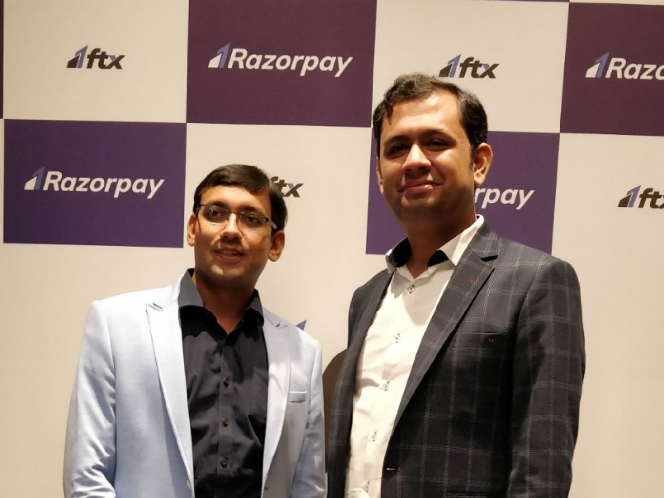 Razorpay Plans To Raise $200 Mn From GIC, Others At $2 Bn Valuation