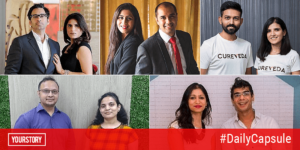 Emerging Indian brands started by entrepreneur couples