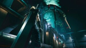 Ever Crisis that compiles the entire FFVII timeline in one game- Technology News, FP