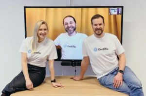 Certific, a health tech startup from the founder of TransferWise, aims to be the rails for certified home testing – TechCrunch
