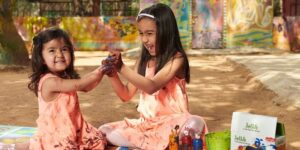Bengaluru startup Dabble makes toxin-free art products for kids