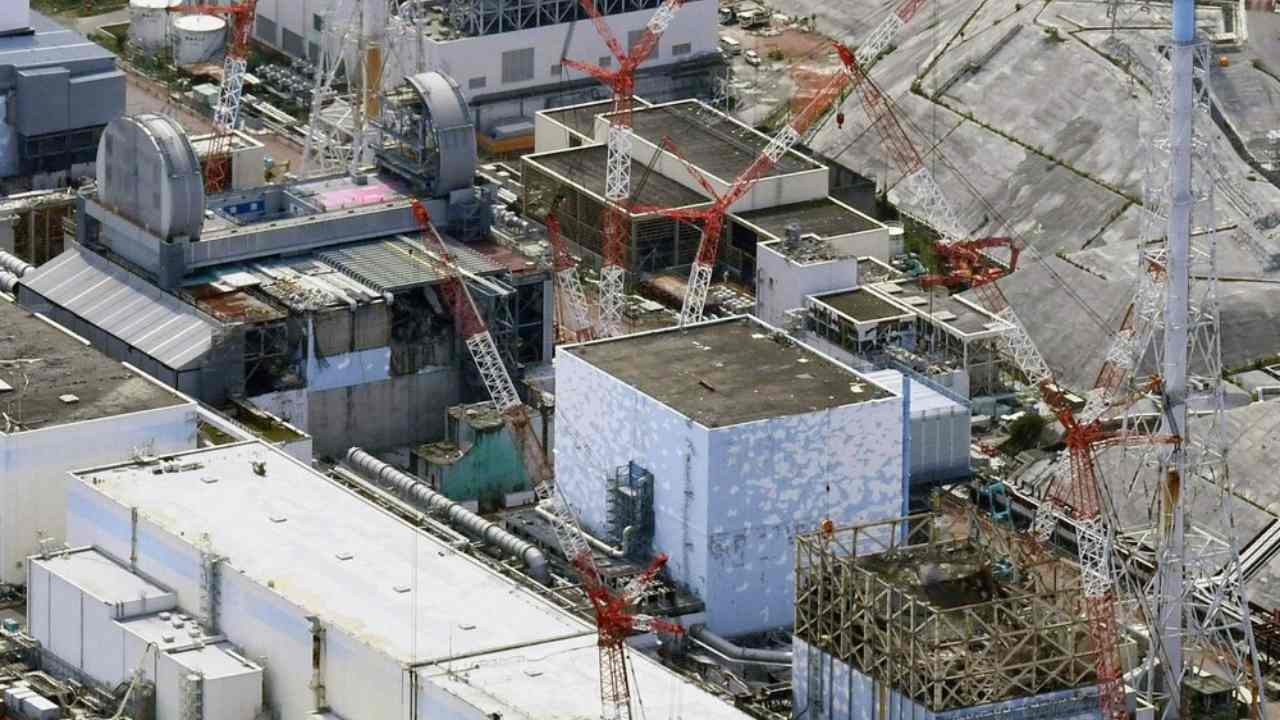 Fukushima plant operator claims seismometers 'out of order' for a year before 15 Feb quake