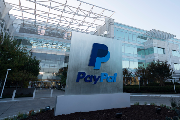 PayPal to acquire cryptocurrency custody startup Curv – TechCrunch