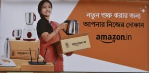 Forget winning, can Amazon survive in India? – TC