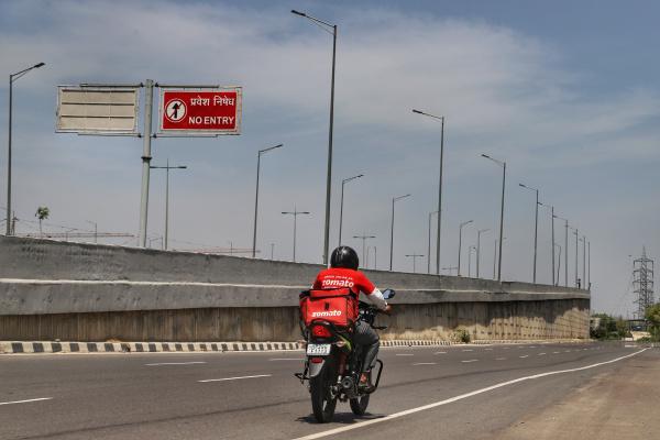 India's Zomato valued at $5.4 billion in new $250 million investment – TC