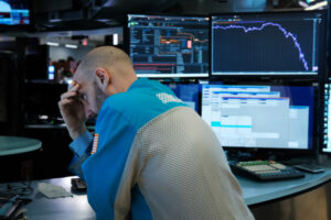 The current narrative explaining why tech stocks are getting hammered – TechCrunch