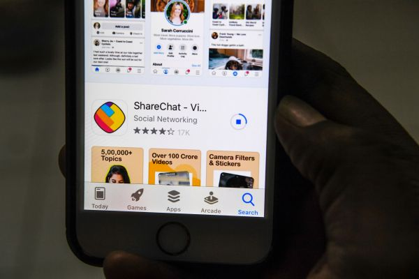 Twitter explored buying India's ShareChat and turning Moj into a global TikTok rival – TC