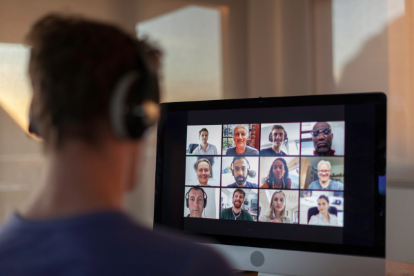 Best practices for Zoom board meetings at early-stage startups – TechCrunch