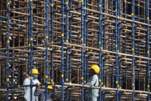 Shepherd raises $6.2M seed round to tackle the construction insurance market – TechCrunch