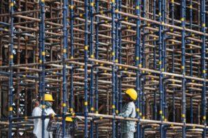 Infra.Market becomes India's newest unicorn with $100 million fundraise – TC