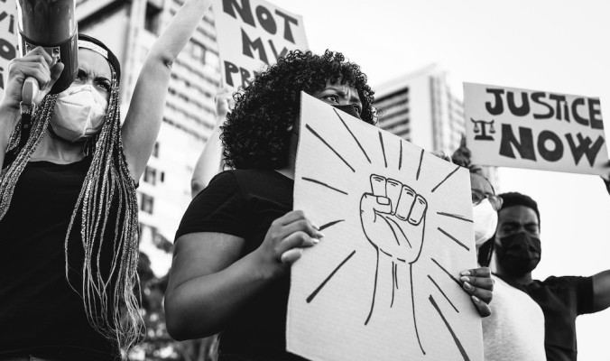 Justice for a conversation on diversity, equity and inclusion in the startup world – TechCrunch