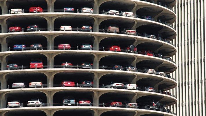 LA-based Metropolis raises $41 million to upgrade parking infrastructure – TechCrunch