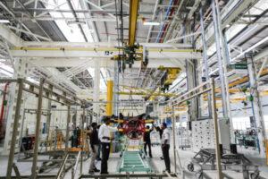India's Zetwerk raises $120 million to scale its B2B marketplace for manufacturing parts – TC