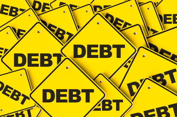 Why two startups are betting on debt instead of equity – TechCrunch