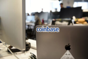 Bitcoin briefly breaks the $50,000 barrier as Coinbase's direct listing looms – TechCrunch
