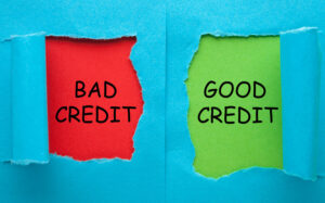 What Is The Difference Between Good Debt & Bad Debt