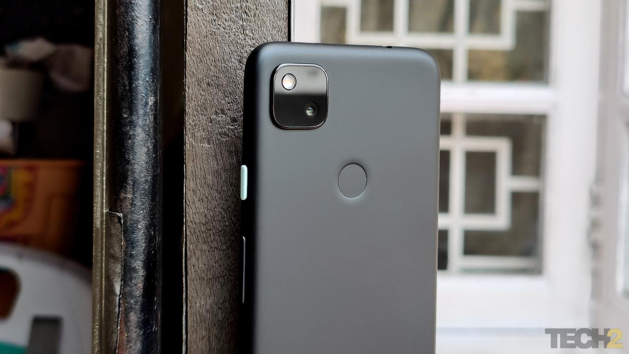 Google Pixel 5a with Pixel 4a-like design, single punch-hole camera, dual-rear camera setup leaked- Technology News, FP