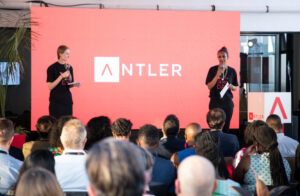 How Antler East Africa is building early-stage startups with experienced professionals – TechCrunch