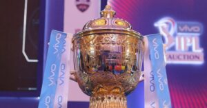 China's Vivo Is IPL Sponsor Again As Indian Startups Fail To Impress
