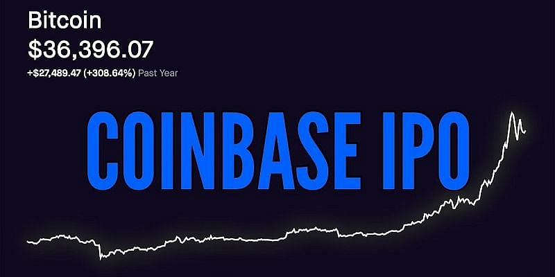 Crypto unicorn Coinbase files to go public on Nasdaq