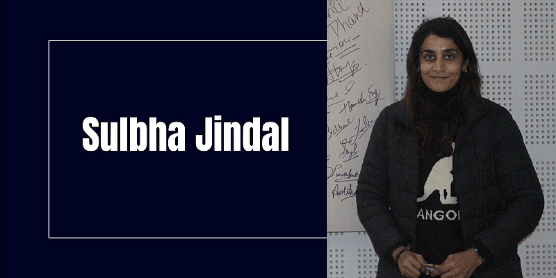 Meet Dr Sulbha Jindal, a passionate veterinarian-turned entrepreneur