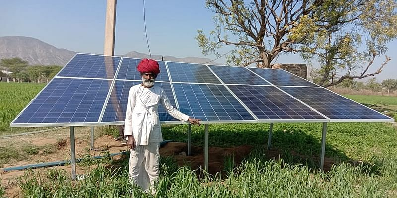 [Startup Bharat] This Pune-based startup aims to empower farmers with green energy solutions