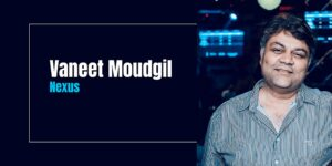 Sharp and witty, Vaneet Moudgil's ideal role model is his own self 10 years down the line