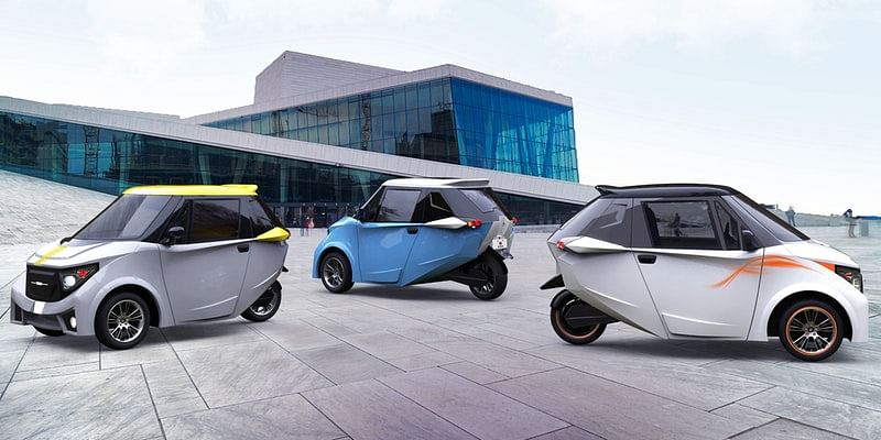 Mumbai-based EV startup Strom Motors opens bookings for flagship trike vehicle