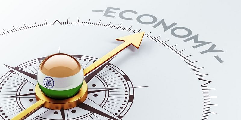 India exits recession as Q3 GDP grows 0.4 pc