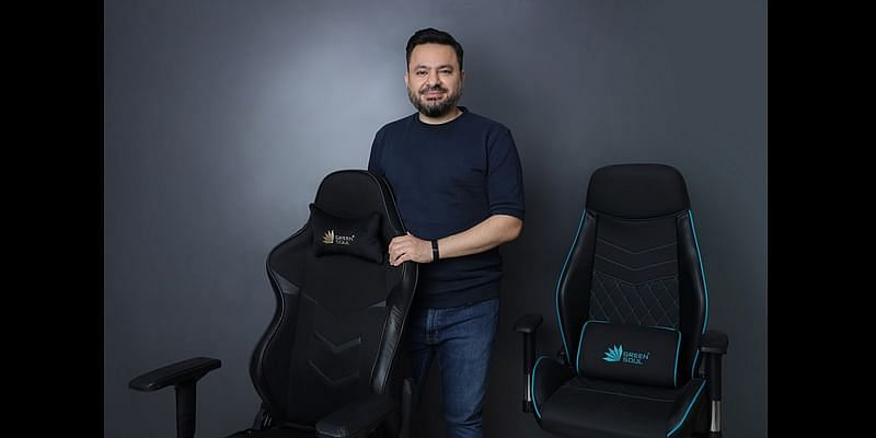 How Green Soul Ergonomics is creating a new experience of healthy sitting
