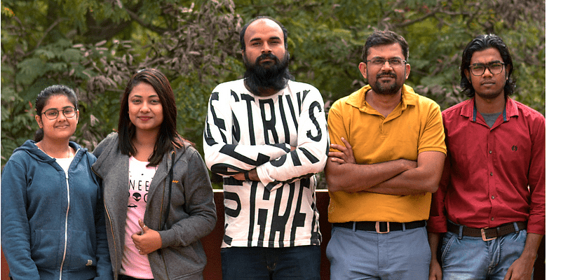 why this Bengaluru entrepreneur started a curated ecommerce startup Vegandukan